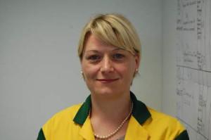 Cécile REBERT, Responsable Technique (Méthode et Maintenance), témoigne sur démarche d'amélioration continue
