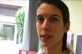 Laura Tournadre syngenta nerac témoigne sur la démarche d'excellence opérationnelle avec le logiciel MES Aquiweb