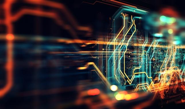 Logiciel MES et IoT